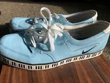 Nike SB Aquafrolics x Braata 6.0 Shoes Movie Premier Promo Prom US 11.5 Blue