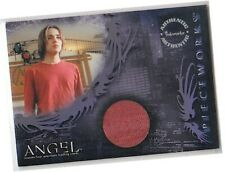 Angel Season 4 - PW3 Connor Shirt - Vincent Kartheiser Pieceworks/Costume Card