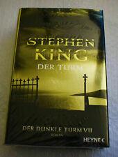 Der dunkle Turm 7. Der Turm von Stephen King (2004, Gebunden)