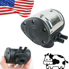 60/40 L80 Pneumatic Pulsator for Farm Cow Milking Machine Dairy Milker Usa Ship!