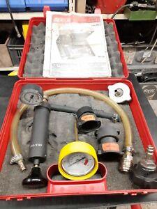 contrôleur de circuit de refroidissement professionnel BEM MULLER.
