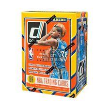 2015-16 Panini Donruss Basketball Blaster Box