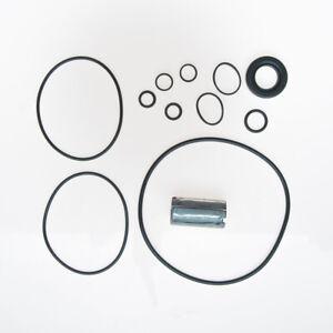 Power Steering Pump Rebuild Kit Edelmann 7910