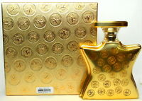 Bond No 9 New York Signature Parfum Spray 3.3 oz /100 ml.New in Retail Box.