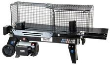 SIP - 1976 - 5 Ton Horizontal Log Splitter with Cage