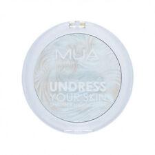 MUA MAKEUP ACADEMY Undress your Skin SHIMMER HIGHLIGHTER POWDER Mac 15 Shades