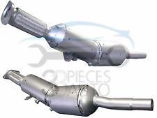 DPF RENAULT SCENIC 1.5TD dCi Eco2 (K9K836; K9K837) 4/09-12/10 (Euro 4 )