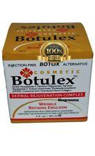 Botulex cream crema,botulex,anti wrinkles,celltone,cellulas madre,celulas madre