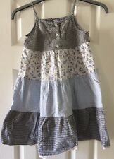 Junior J By Jasper Conrad Girls Dress Age 2-3