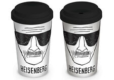 Breaking Bad (Heisenberg) Travel Mug MG22616 - 12oz/340ml