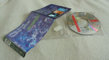 Single CD Deep Forest with Peter Gabriel - While the Earth Sleeps 3.Tracks 1995