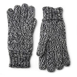 SUPERDRY Mens Stockholm Gloves Grey