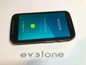 Motorola MOTO G Smartphone - Untested - Powers Up - Spares / Repairs
