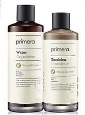 Primera Organience Water 180ml &Emulsion 150ml Set+ Free Track