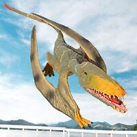 Eudimorphodon Pterosaur Dinosaur Toy Educational Model Birthday Gift For Kids