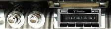 NEW* 300 watt AM FM Stereo Radio & CD Player '58-60 Cadillac iPod USB Aux inputs