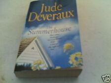 JUDE DEVERAUX: THE SUMMERHOUSE (PB) *T46*
