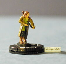 Heroclix The Hobbit Movie 2 Desolation of Smaug 009 Bard the Bowman Common