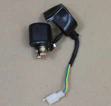 12V Relay Starter Solenoid Coil ATV Quad Moped Scooter Motorcycle 50 70 125 150