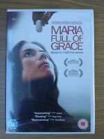 Maria Full of Grace - Catalina Sandino Moreno (DVD) (New & Sealed)