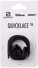 MAVIC QUICK LACES LACE KIT BLACK QUICKLACE 326672