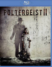 BLU-RAY Poltergeist II: The Other Side (Blu-Ray) NEW