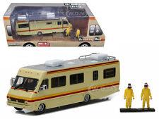 1986 FLEETWOOD BOUNDER RV BREAKING BAD SERIES W/ 2 FIGURES 1/64 GREENLIGHT 51063