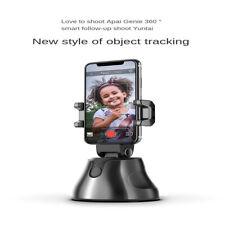 Smartphone Gimbal Smart 360 ° Drehung für Vlog Video Record Face Tracking