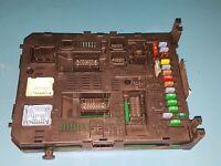 2008 Peugeot Expert 28119759-5 Fuse Box