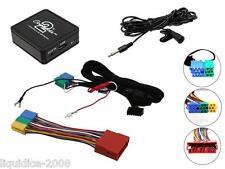 Ctaadbt 003 AUDI A4 1997 - 2005 transmisión inalámbrica Bluetooth teléfono manos libres Kit