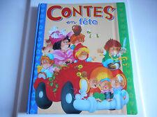 CONTES EN FETE - 2002