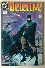 """Detective Comics 600 - """"Blind Justice Part 3""""  (HIGH GRADE)"""