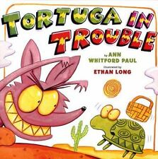 Tortuga in Trouble-ExLibrary