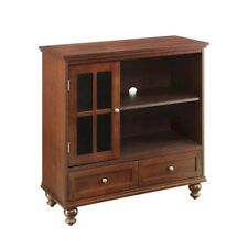 Convenience Concepts Tahoe Highboy TV Stand, Espresso - 8067000