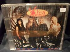 Vixen - Rev It Up  -Japan CD