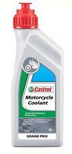 Castrol moto liquide de refroidissement, moteur 1 L refroidissement et chauffage Accessoires