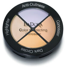 IsaDora Color Correcting Concealer 34 Anti-Dullness - Clinicaly Tested