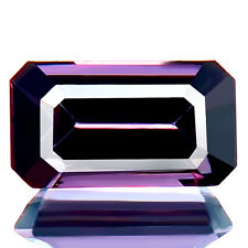 0.92ct FLAWLESS RARE 100% NATURAL UNHEATED BEST LILAC GRAY SPINEL AWESOME GEM