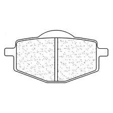 Blok, Rem, gesinterd CL Brakes 2284MX10 GILERA Oregon Quad 250 (2007-2016)
