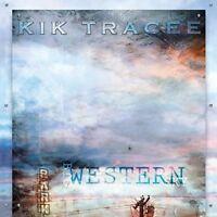 Kik Tracee - Big Western Sky [New CD] Explicit