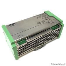 PSU 2939263 Phoenix Contact PS-120AC/24DC/5/F * EQUIPADA *