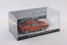 LOTUS ESPRIT TURBO - FOR YOUR EYES ONLY 1:43 James Bond - Eagl. NEW !!!