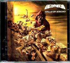 2 CD (NEU!) . HELLOWEEN - Walls of Jericho (+Helloween Mini + Judas EP + 5 mkmbh