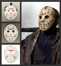 Great Cool Killer Mask Prop Hockey Mask of Freddy VS Jason Halloween Gift NEW