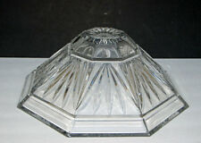 waterford crystal MILLAY LAMP SHADE / Part    BRAND NEW