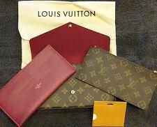 Louis Vuitton Pochette Felicie Monograma