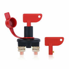 12V Battery Isolator Cut Off Kill Switch Universal Switch Car Boat Van Truck UK