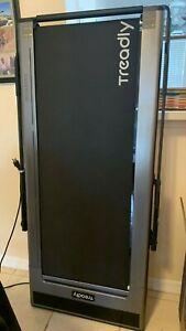 Treadly TR100 Treadmill w/manual