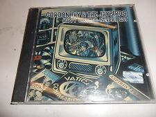 CD  Gordon Ivy & the Jaybirds - Happy Couples Never Last