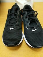 Nike Legend React Black Running Trainers Unisex Size 7.5 Ref  Racks